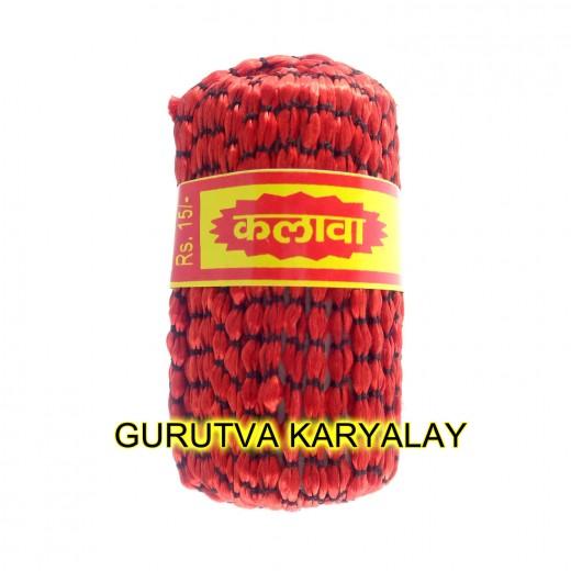 Mauli Kalawa Thread Raksha Sutra Model : D6