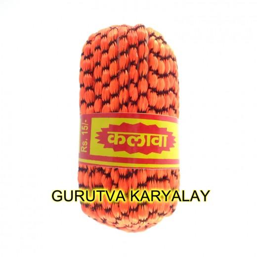 Mauli Kalawa Thread Raksha Sutra Model : D8