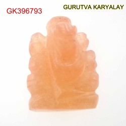 Beautiful Natural Gemstone Ganesha 32.50 CT BEST Ganesh
