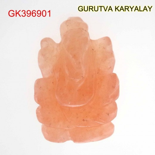 Beautiful Natural Gemstone Ganesha 36.55 CT BEST Ganesh