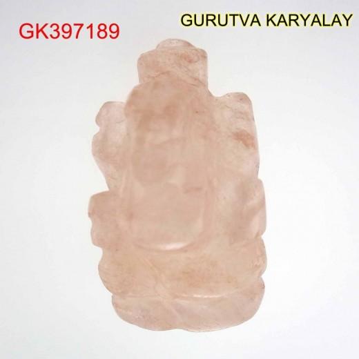 Beautiful Natural Gemstone Ganesha 41.60 CT BEST Ganesh