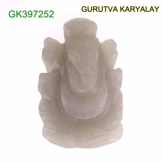 Beautiful Natural Gemstone Ganesha 35.85 CT BEST Ganesh