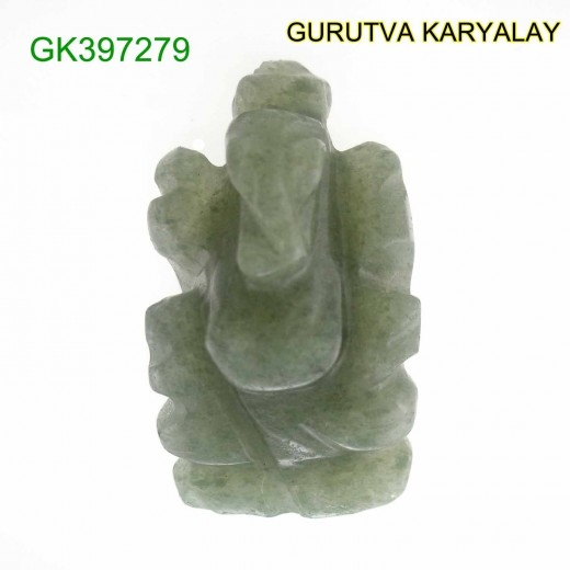 Beautiful Natural Gemstone Ganesha 37.70 CT BEST Ganesh