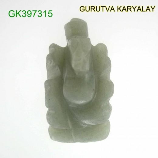 Beautiful Natural Gemstone Ganesha 38.75 CT BEST Ganesh