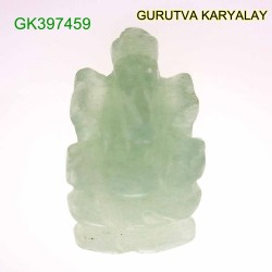 Beautiful Natural Gemstone Ganesha 32.85 CT BEST Ganesh