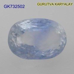 Ratti-8.90 (8.06 CT) Blue Sapphire Exclusive Collection Nilam
