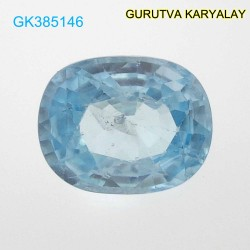 RATTI-5.21 (4.72ct) BLUE ZIRCON
