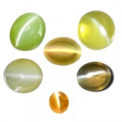 Chrysoberyl Cats Eye (8)