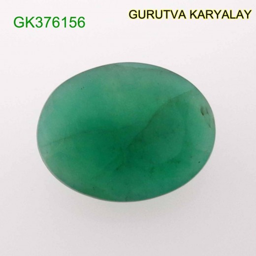 Ratti-4.56 (4.13 CT) Natural Green Emerald