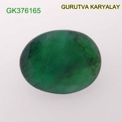 Ratti-4.33 (3.92 CT) Natural Green Emerald