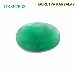 Ratti-3.83 (3.47 CT) Natural Green Emerald