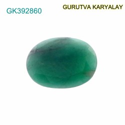 Ratti-4.29 (3.89 CT) Natural Green Emerald