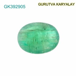 Ratti-3.17 (2.87 CT) Natural Green Emerald