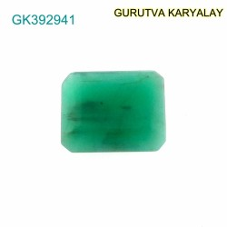 Ratti-2.91 (2.63 CT) Natural Green Emerald