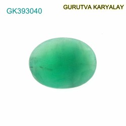 Ratti-4.34 (3.93 CT) Natural Green Emerald
