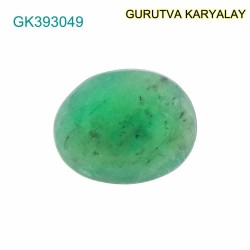 Ratti-4.35 (3.94 CT) Natural Green Emerald