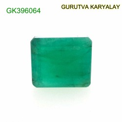 Ratti-4.27 (3.86 CT)  Natural Green Emerald