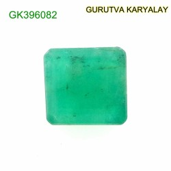 Ratti-4.12 (3.73 CT) Natural Green Emerald