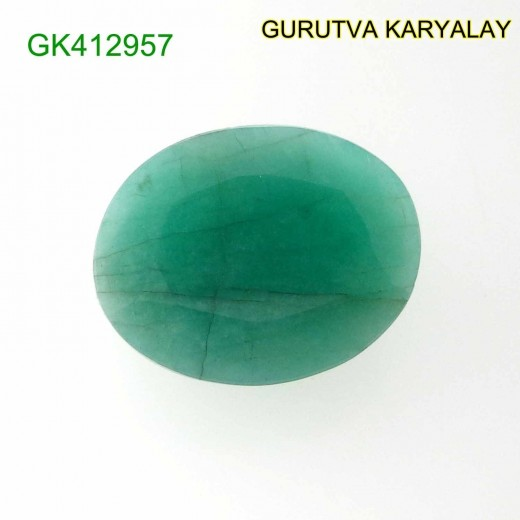 Ratti-9.44 (8.55 CT)  Natural Green Emerald