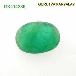 Ratti-3.62 (3.28 CT) Natural Green Emerald