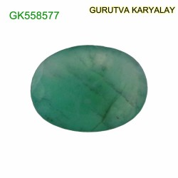 Ratti-3.20 (2.90 CT) Natural Green Emerald