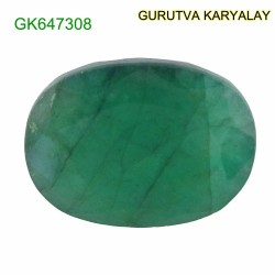 Ratti-9.41 (8.54 CT) Natural Green Emerald