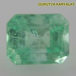 Ratti-3.64(3.29 CT) Colombian Green Emerald