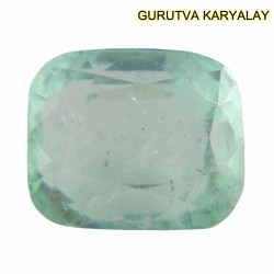 Ratti-3.20(2.90 CT) Colombian Green Emerald