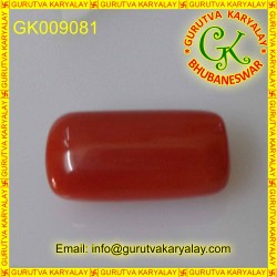 Red Coral Ratti-18.25(16.50ct)Premium Quality Spotless Italian Munga Redcoral