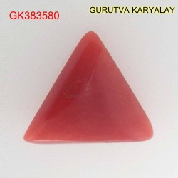 Ratti-2.12 (1.92 CT) Red Coral Lal Moonga