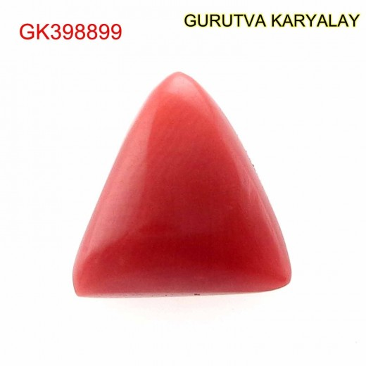 Ratti-2.76 (2.50 CT) Red Coral Lal Moonga