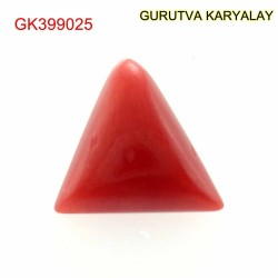 Ratti-2.20 (2.00 CT) Red Coral Lal Moonga