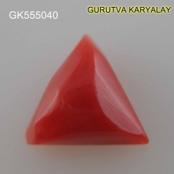 Ratti-2.25 (2.05 CT) Red Coral Lal Moonga