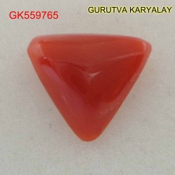 Ratti-2.08 (1.90 CT) Red Coral Lal Moonga