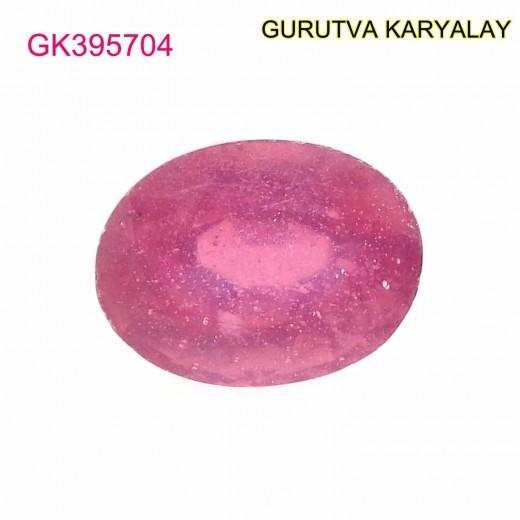 Ratti-5.74 (5.19ct) Natural Ruby (Manik)