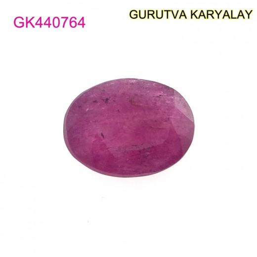 Ratti-4.14 (3.75 ct) Natural Ruby (Manik)
