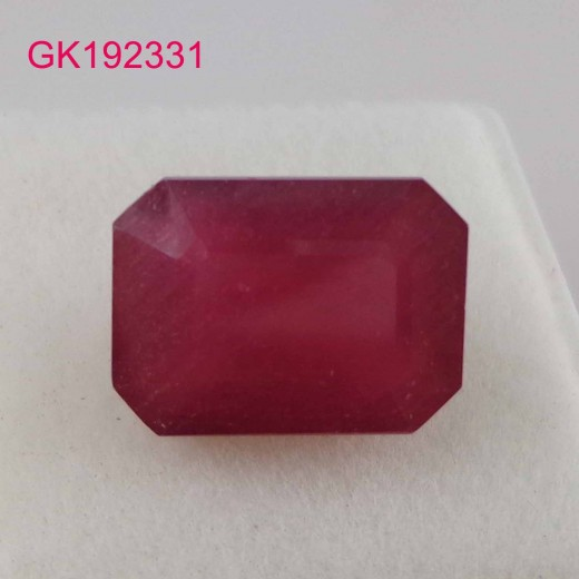 Ratti:10.66 (9.66Ct) Natural Ruby (Manik)