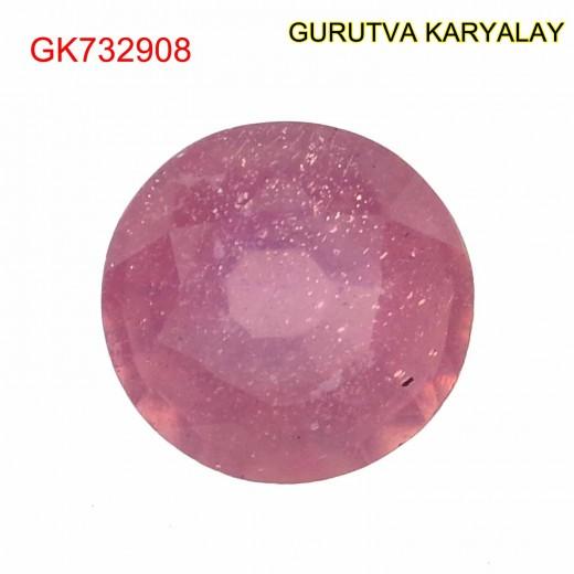 Ratti-4.46(4.05ct) Natural Ruby (Manik)