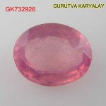 Ratti-4.50(4.07ct) Natural Ruby (Manik)