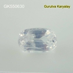 Ratti-4.42(4.00ct) Real White Zircon