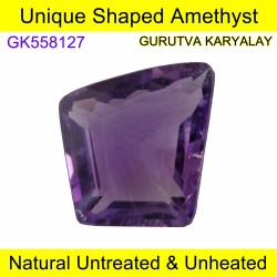 Ratti-6.58 (5.95ct) Amethyst