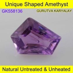 Ratti-7.25 (6.55ct) Amethyst
