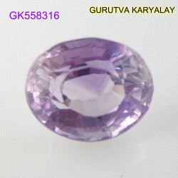 Ratti-6.51 (5.90ct) Amethyst