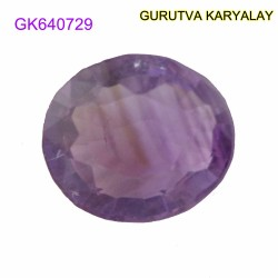 Ratti-4.60 (4.15 ct) Amethyst