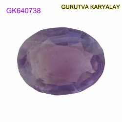 Ratti-5.14(4.65ct) Amethyst