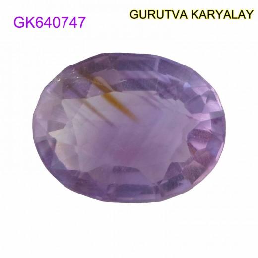 Ratti-5.50(5.00 Ct) Amethyst