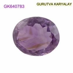 Ratti-8.15(7.40 ct) Amethyst