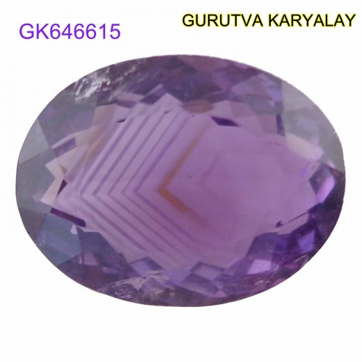 Ratti-8.06 (7.30CT) Amethyst
