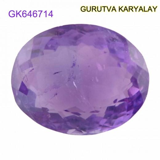 Ratti-12.87 (11.65CT) Amethyst
