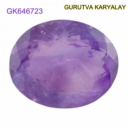 Ratti-13.33 (12.10CT) Amethyst